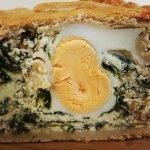 Greek Easter Pie