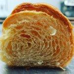Perfect croissant