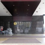 Ramada Hotel and Suites Bucharest North Foto