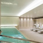 Lanesborough Club & Spa Hydro Pool