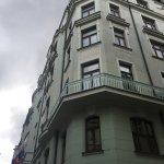 Photo of Art Nouveau Palace Hotel