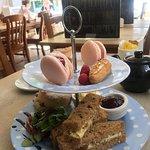 Afternoon tea! £9.95