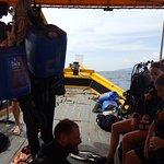 Photo de Phangan International Diving School
