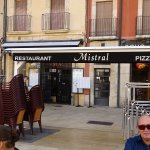 Photo of Mistral