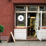 Craft beer gem in Vilnius oldtown