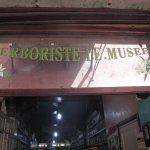 Photo of La Porte Du Monde