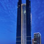 Photo de Dusit Thani Abu Dhabi