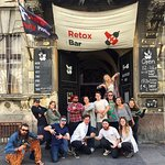 Photo de Retox Party Hostel