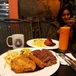 @  Jasmine Cafe House