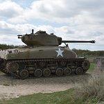 M-4 tank