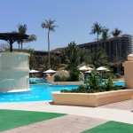 InterContinental Hotel Muscat Foto