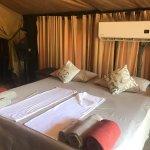 Ruhunu Safari Camping Photo
