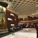 Royal Orchid Sheraton Hotel & Towers Foto