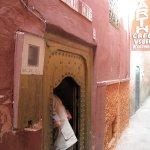 Photo of Earth Cafe Marrakech