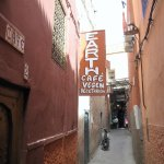 Photo of Earth Cafe Marrakech