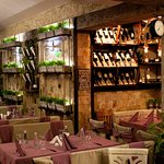 Restaurant Kamenec