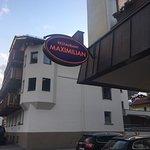 Restaurant Maximilian Foto
