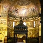 Photo of Santa Maria in Trastevere