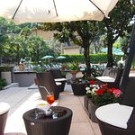 Hotel Casa Serena Foto