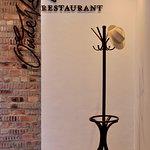 Oude Werf Restaurant