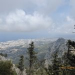 Photo of St. Hilarion Castle