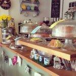 Mad Hatters Tea Room & Gift Shop