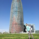 Photo de Torre Agbar