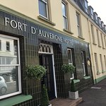 Fort d'Auvergne Hotel
