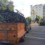 bike2malaga Foto