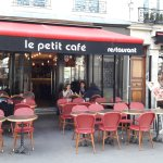 Photo of Le Petit Cafe