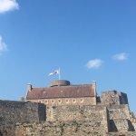 Elizabeth Castle Foto