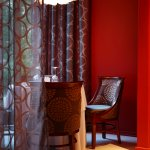 Trees Restaurant intimate settings