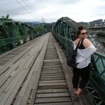 Photo of Pai Memorial Bridge