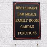 Foto di The Plymouth Inn and Restaurant