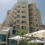 Photo of Hod Hamidbar Resort and Spa Hotel
