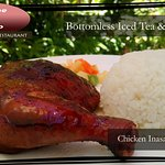 Solo Meal - Chicken Inasal