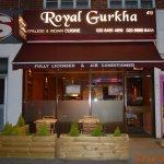 Foto de Royal Gurkha