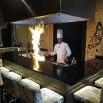 Photo de Nami - Asian Restaurant