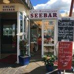 Фотография Restaurant Seebär
