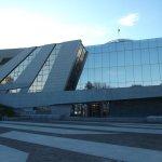 Belarusian State Museum of the Great Patriotic War