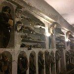 Foto di Catacombe dei Cappuccini