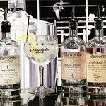 Our Haworth Gin range