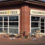 The Sandwich Tree