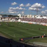 Photo of Moises Lucarelli stadium