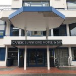 Foto de Scandic Sunnfjord Hotel & Spa