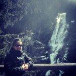 Photo of Krimml Falls (Krimmler Wasserfalle)