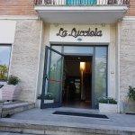 Hotel La Lucciola Foto