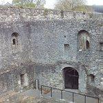 Murs intérieurs Tudor House