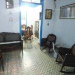 Casa La Cochera Photo