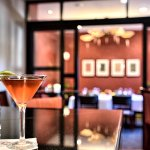 Granite Restaurant serves up traditional and new twist cocktails.